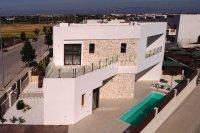 One Off New Build Villa in Benijofar Village (8)