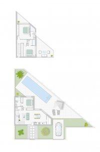 One Off New Build Villa in Benijofar Village (12)