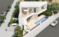 One Off New Build Villa in Benijofar Village (3)