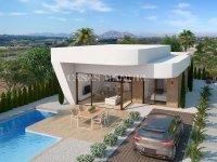 Bespoke Villa in Benijofar Village (0)