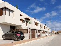 Modern New Build Apartments in San Pedro del Pinatar (4)