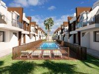 Modern New Build Apartments in San Pedro del Pinatar (1)