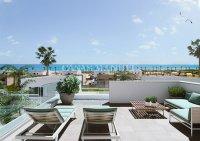 Villas 150m from the sea (2)