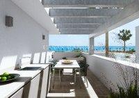 Villas 150m from the sea (3)