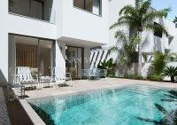 Villas 150m from the sea (4)