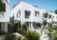 Villas 150m from the sea (5)