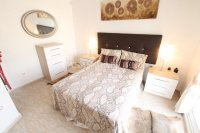 Stunning 4 / 2 Bath Bed Semi With Private Pool + Designer Interior  (23)