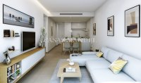 New Build Garden Apartments (2)
