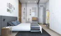 New Build Garden Apartments (4)