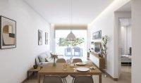 Top Floor Apartments with Solarium (4)