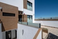 Terraced & Semi detached Villas with Private Pool (1)