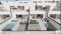 Terraced & Semi detached Villas with Private Pool (17)