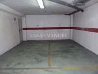 Garage Spaces for Sale in Rojales Village (2)