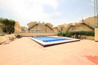 Spacious Semi-Detached Villa With Large Garden  (24)