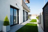 New Build Villas in La Herrada (12)