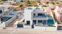 New Build Villas in La Herrada (13)