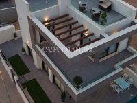 New Build Villas in La Herrada (18)