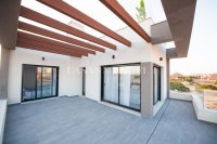 New Build Villas in La Herrada (20)