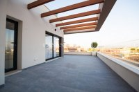 New Build Villas in La Herrada (23)