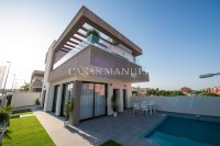 New Build Villas in La Herrada (31)