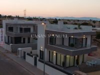 New Build Villas in La Herrada (35)