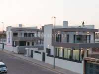 New Build Villas in La Herrada (38)
