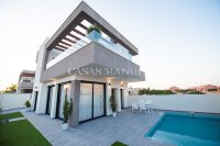 New Build Villas in La Herrada (0)
