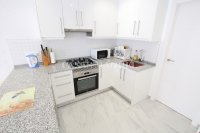 Fully Renovated 2 Bed / 2 Bath Townhouse - Designer Interior  (2)