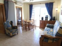 3 Bed Penthouse in Molino Blanco (1)