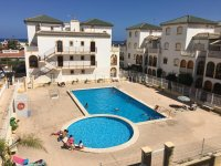 3 Bed Penthouse in Molino Blanco (9)
