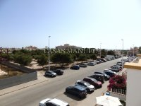 3 Bed Penthouse in Molino Blanco (10)