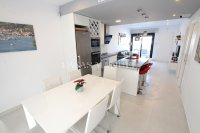 Stylish Penthouse With Private Solarium - Walking Distance To Lo Pagan Yacht Club (9)