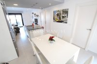 Stylish Penthouse With Private Solarium - Walking Distance To Lo Pagan Yacht Club (11)