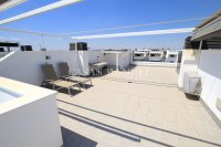 Stylish Penthouse With Private Solarium - Walking Distance To Lo Pagan Yacht Club (6)