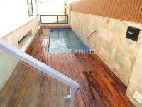 Luxury 4 Bed Villa - Designer Interior  (22)
