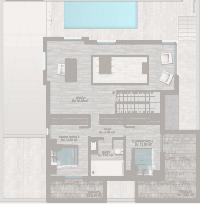 Luxury 4 Bed Villa - Designer Interior  (28)