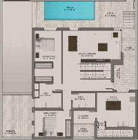 Luxury 4 Bed Villa - Designer Interior  (27)