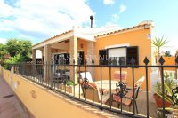 Charming 4 Bed / 2 Bath Villa - Stunning Scenery  (6)