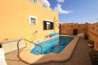 Charming 4 Bed / 2 Bath Villa - Stunning Scenery  (30)