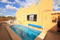 Charming 4 Bed / 2 Bath Villa - Stunning Scenery  (1)