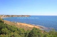 South-Facing Coastal Townhouse With Sea Views  (4)