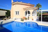 3 Bed / 2 Bath South-Facing Detached Villa with Private Pool  (0)