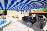 3 Bed / 2 Bath South-Facing Detached Villa with Private Pool  (24)