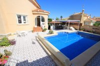 3 Bed / 2 Bath South-Facing Detached Villa with Private Pool  (28)