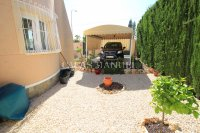 3 Bed / 2 Bath South-Facing Detached Villa with Private Pool  (34)