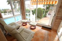 Stylish 3 Bed Villa With An Abundance of Outdoor Space  (4)