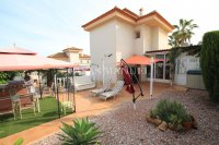 Stylish 3 Bed Villa With An Abundance of Outdoor Space  (8)