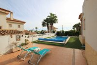 Stylish 3 Bed Villa With An Abundance of Outdoor Space  (35)