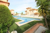 Stylish 3 Bed Villa With An Abundance of Outdoor Space  (39)