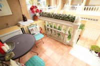 Delightful Garden Apartment - Horizonte III  (16)